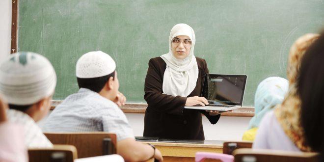 وظائف مدرسين في الأمارات