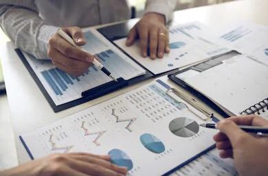 أسئلة مقابلة عمل المدير المالي