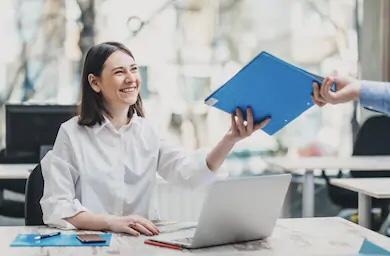 أسئلة مقابلة عمل مدير المكتب