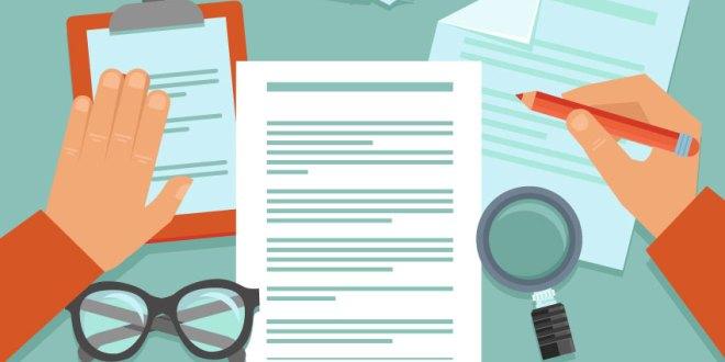 دليل تنسيق السيرة الذاتية بالتفصيل : أمثلة ونصائح