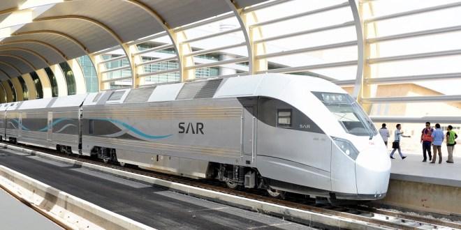 برامج التدريب المهني بالخطوط الحديدية السعودية