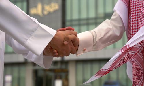 موظفين اداريين غرب الرياض