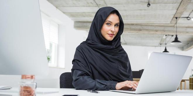 ممثلة مبيعات في الرياض - سعوديات فقط