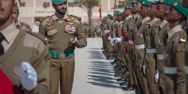 وظائف عسكرية في وزارة الحرس الوطني