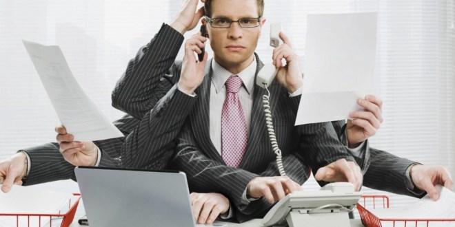 اعلان توظيف مدير مكتب في السعودية