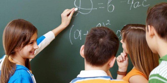 اعلان توظيف مدرس الرياضيات في المدرسة المتوسطة في الكويت