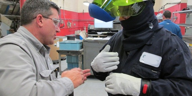 اعلان توظيف اخصائي سلامة المتفجرات في الكويت