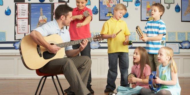 اعلان توظيف مدرس موسيقى في عمان