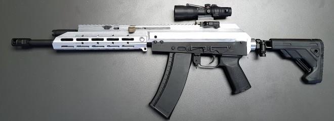 اعلان توظيف مُعجل توريد الأسلحة في الكويت