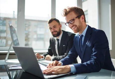 اعلان توظيف شريك أعمال مالي أول الإمارات