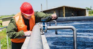 اعلان توظيف مهندس ميداني (صناعة مياه) في السعودية