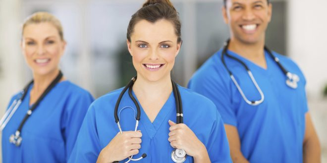 اعلان توظيف ممرضة الموظفين في عمان