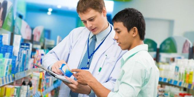 اعلان توظيف صيدلي المستودعات الطبية في عمان