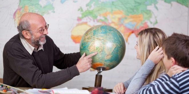 اعلان توظيف مدرس دراسات اجتماعية ماجستير في الكويت
