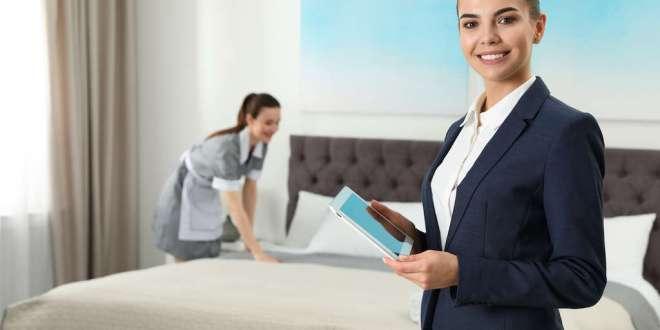 اعلان توظيف مشرف-التدبير المنزلي في السعودية