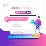 اعلان توظيف صادر عن قناة عمان
