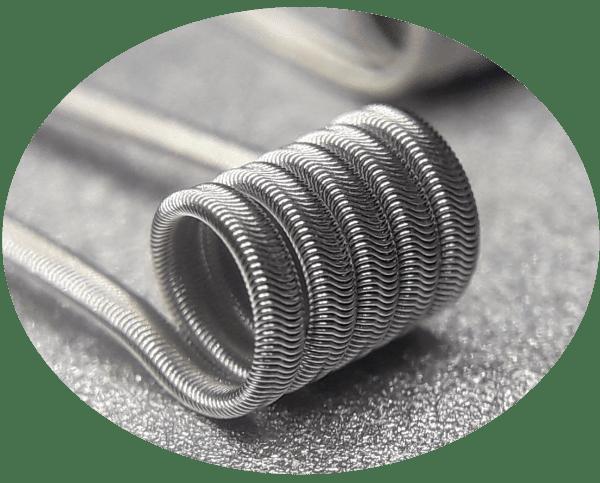 3 core Alien coil