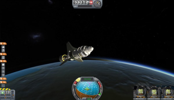 Kerbal Space Program Download PC Full Activation