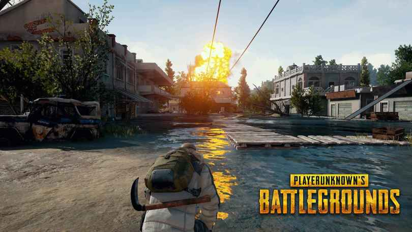 license key for playerunknowns battlegrounds pc