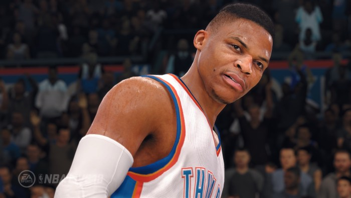 NBA LIVE 18 PC Download