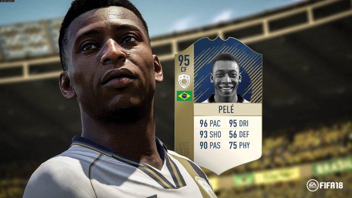 FIFA 18 Download free