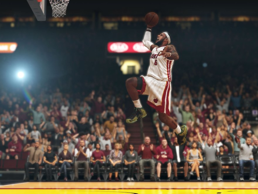 NBA 2K18 Download free pc