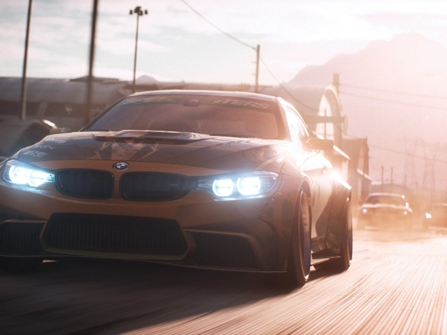 Need For Speed: Payback Download