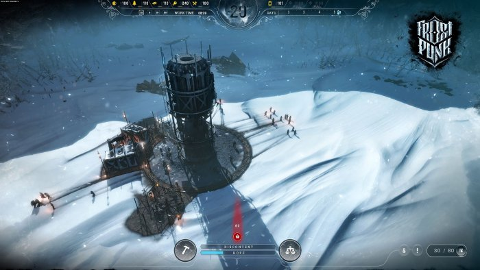 Frostpunk Download for Free