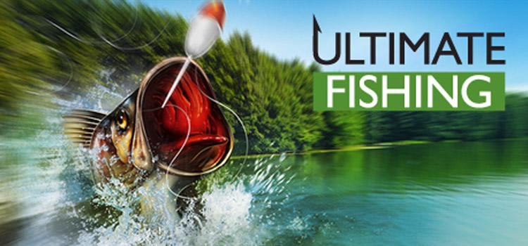 Ultimate Fishing Download