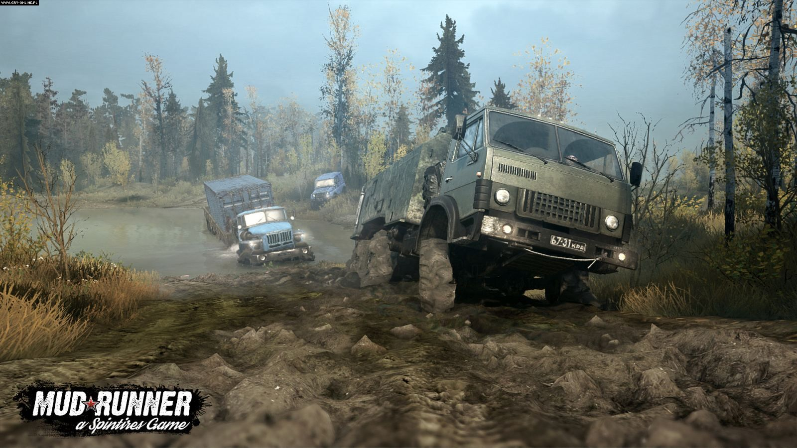 download spintires 2014 full version android