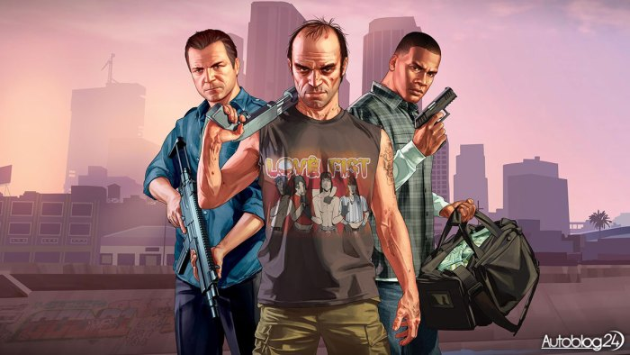 Grand Theft Auto VI Demo download