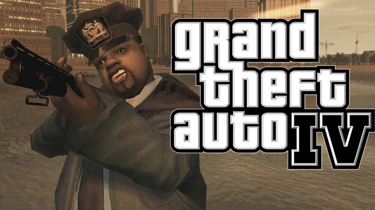 Grand Theft Auto IV Download - Grand Theft Auto IV Free Game [PC]