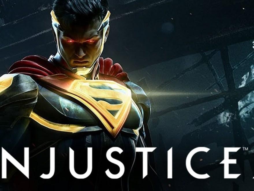 Injustice 2 download