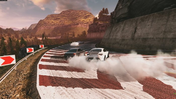 CarX Drift Racing pc