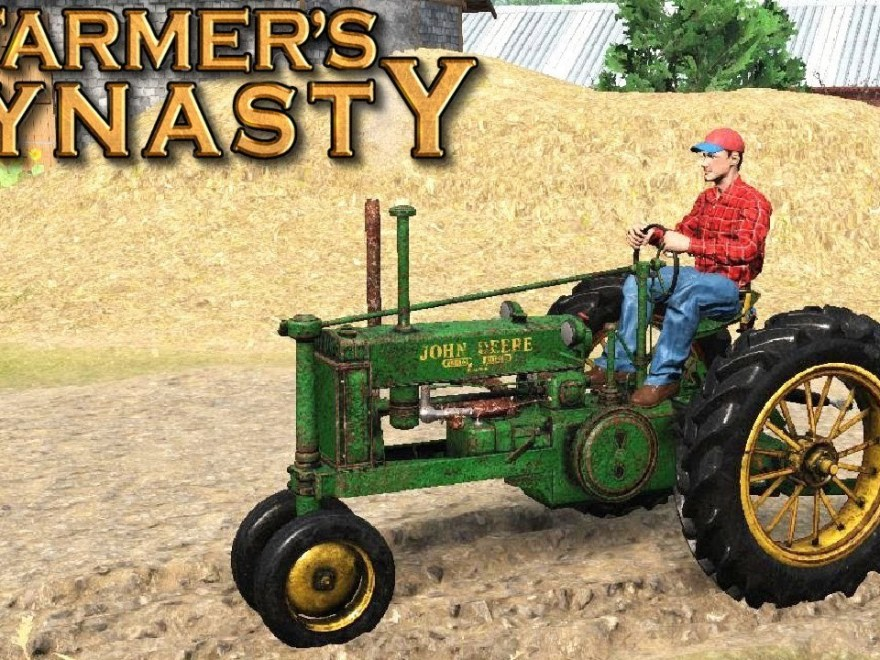 Farmer's Dynasty download