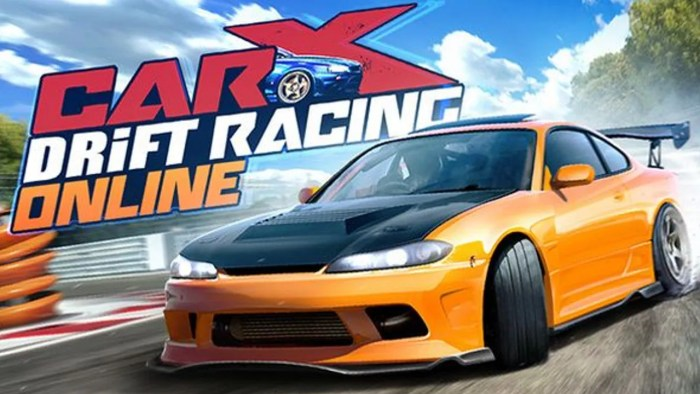 CarX Drift Racing download