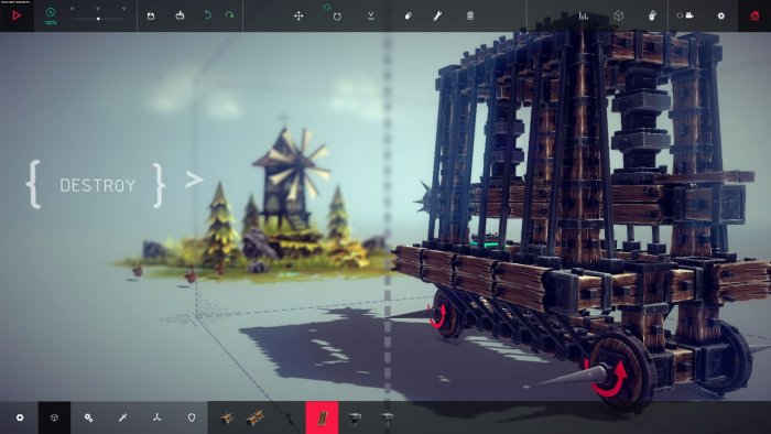 Besiege download pc