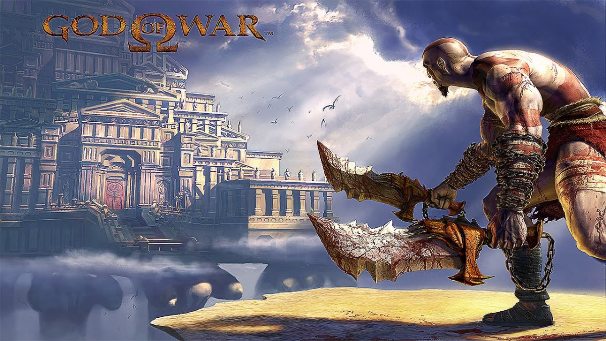 God of War Download - God of War Free Game [PC]