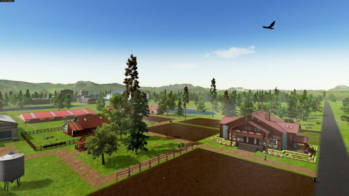 Farm Manager 2018 for pc