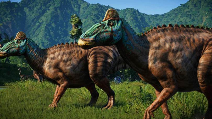 Jurassic World Evolution Download PC