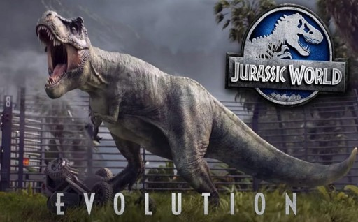 jurassic world evolution download