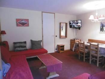 voorbeeld tweekamer appartement