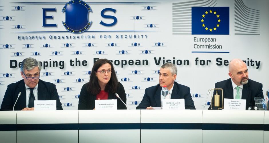 Le contrôle de l'immigration européenne entre les mains des lobbies