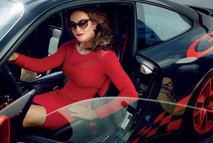 Ulasan eksklusif Caitlyn Jenner