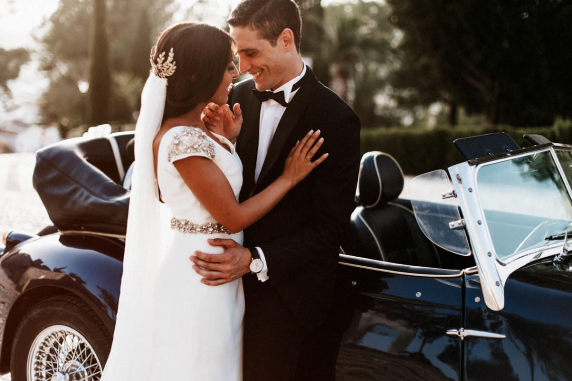 fotografo de bodas sin posados