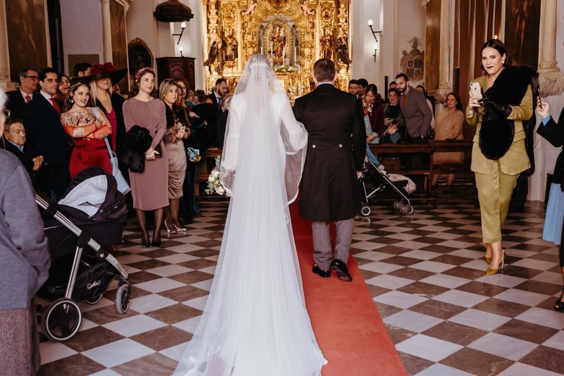 boda en Osuna