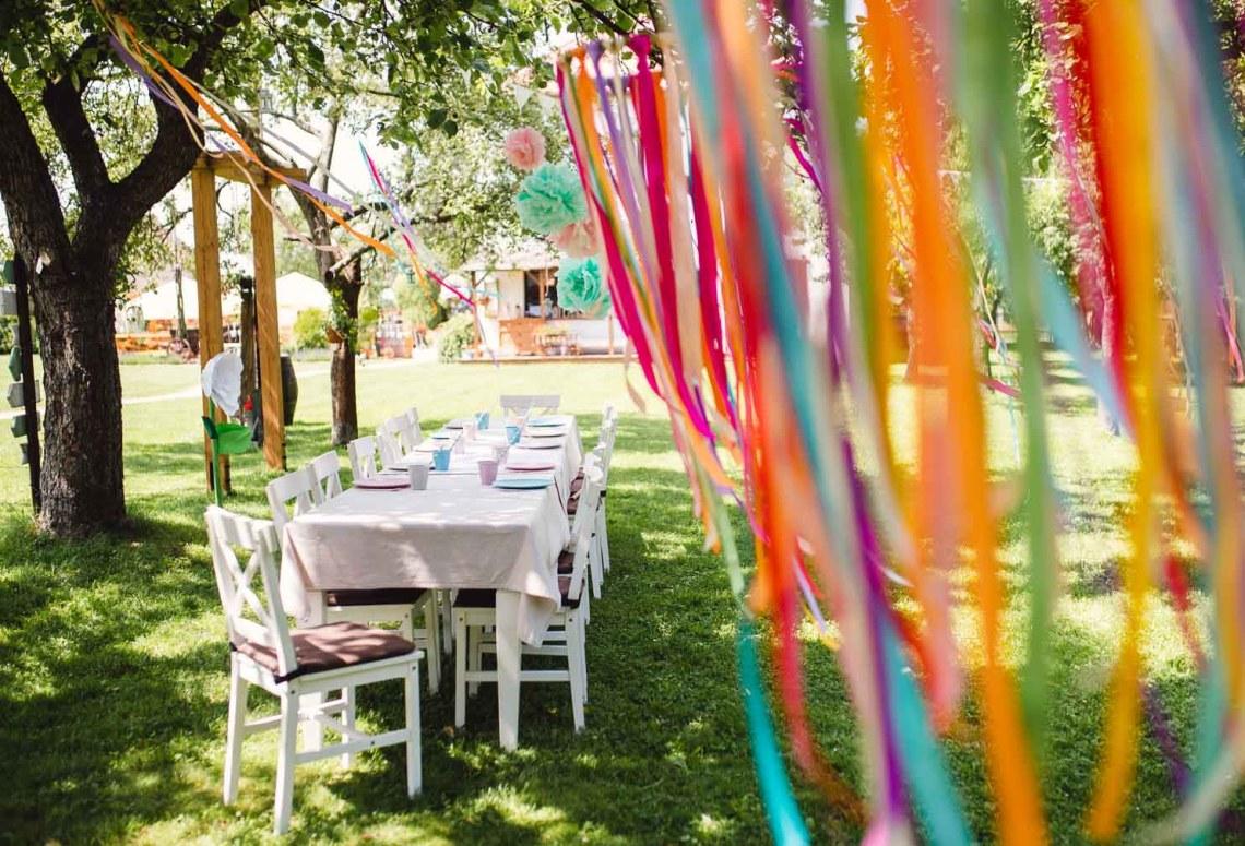 Entretener a los niños en bodas