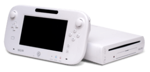 The WiiU was a nice console, but it still made major use of motion controls and its touch screen.