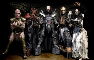 Lordi in 2006.