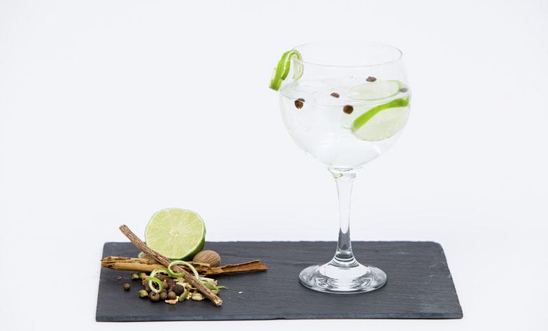 Como elaborar el mejor Gin-Tonic en casa